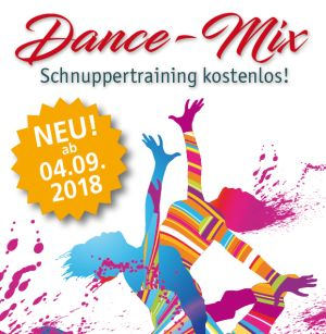 DanceMix für Kinder