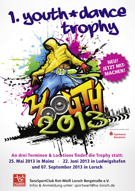 Youth-Trophy 2013